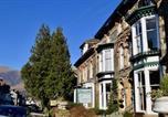 Hôtel Keswick - Thorngreen-4