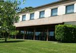 Hôtel Siena - Sangallo Park Hotel-3
