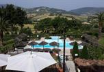 Location vacances  Province de Pesaro et Urbino - La Valle Del Sole Country House-1