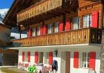Location vacances Lenk - Apartment Bã¤rnermutz # 1-1