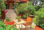 Location vacances Rafina - Three-Bedroom Holiday Home in Artemida-3
