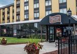 Hôtel Niagara Falls - Quality Hotel & Suites At The Falls-2