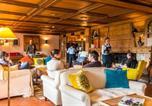 Hôtel 4 étoiles Cordon - Les Roches Hotel & Spa-3