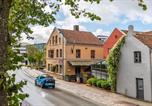 Hôtel Stavanger - Gamlavaerket Hotel-2