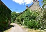Location vacances  Nièvre - Peaceful Holiday Home in Burgundy, next to River-3