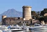 Hôtel Ville métropolitaine de Palerme - B&B A' Nassa-3