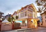 Hôtel Morga - Hotel Atalaya-1