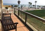 Location vacances Fuengirola - Apartment on the beach,fuengirola-3
