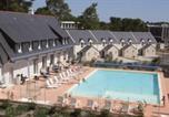 Location vacances La Vraie-Croix - Residence Le Ker Goh Lenn
