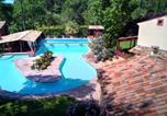 Location vacances Fox-Amphoux - Domaine dans un écrin de verdure-2