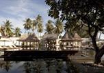Villages vacances Koh Pha Ngan - Sala Samui Choengmon Beach-1
