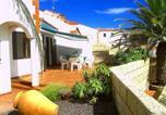 Location vacances Arico - Haus Melanie - [#93865]-1