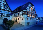 Hôtel Alfdorf - Hotel Lamm-1