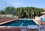 Location vacances Mascali - Appartamento Paradise-3