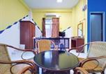 Hôtel Malaisie - Spot On 89939 Platinum inn-2
