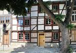 Location vacances Quedlinburg - Wohlfühl Appartement Kaisereins Quedlinburg-4