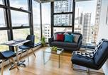 Location vacances Melbourne - Executive stay Little Collins street-2