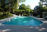 Location vacances Hilton Head Island - Townhouse Tennis Iii - a haven for relaxing and making memories! condo-4