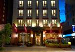 Hôtel Taïwan - Hotel Eclat Taipei-2