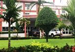 Hôtel Cameroun - Peninsula Plaza Hotel-1