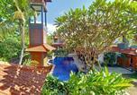 Location vacances Banjar - Villa Taman Ganesha Lovina-4