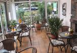 Location vacances Heilbad Heiligenstadt - Café & Pension Meine Sonne ... Sole Mio-4