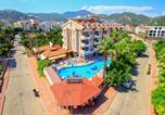 Location vacances Marmaris - Club Sunsmile-1