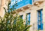 Hôtel Valletta - Hotel Pjazza Merkanti Suites-2