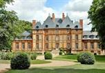 Location vacances Amécourt - Château de Fleury la Fôret-4