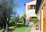 Location vacances Gréolières - Opio Villa Sleeps 8 Pool Wifi-3