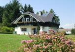 Location vacances Altenfeld - Charming Apartment in Frauenwald near the Forest-4