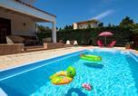 Location vacances Altavilla Milicia - Villa Giorgia-3