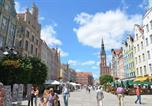 Location vacances Gdańsk - Gdansk Main Town - Andrew V-2