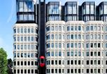 Hôtel Camden Town - The Standard London-1
