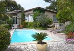Location vacances  Bouches-du-Rhône - Holiday home Ceyreste Ceyreste-1