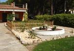 Location vacances Valoria la Buena - Ribera el Duero-3