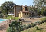 Location vacances Laterina - B&B Country House Poggio Del Drago-1