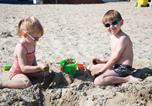 Camping avec Piscine Oye-Plage - Recreatiepark Klein Strand-2