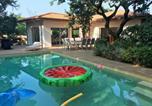 Location vacances Arcachon - Maison familiale-1