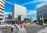 Location vacances Naha - Condominium Link House / Vacation Stay 81273-4
