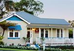 Location vacances Newcastle - Newcastle's Bed & Breakfast-1
