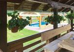Location vacances Pleternica - Amazing home in Cacinci with Outdoor swimming pool and 3 Bedrooms-3