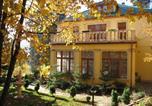 Hôtel Szklarska Poręba - Hotel Villa Romantica