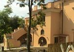 Location vacances  Ville métropolitaine de Naples - Boutique Mansion in Sorrento with picturesque view-2
