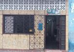 Hôtel Iquitos - Urcututo House-3
