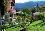 Hôtel Brixen - Alpenrose-4