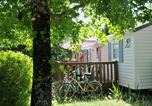 Camping avec Piscine Sainte-Eulalie-en-Born - En Chon Les Pins - Camping-Caravaning-3