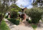 Location vacances Chatswood - Neat Little Space to Relax Self-contained room Alone or For 2! North manor boarding house-3