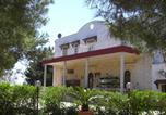 Location vacances Turi - Holiday Residence-1