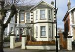 Hôtel Sandown - Inglewood Guest House